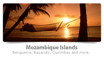 Mozambique Islands